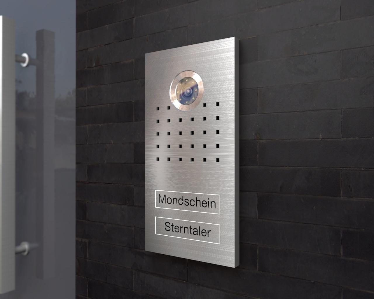 video klingel smartstore. Black Bedroom Furniture Sets. Home Design Ideas